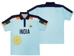Nike India Od Cricket Shirts