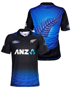 New Zealand Cricket Store - New Zealand cricket shirts ...